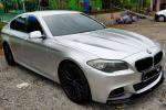 BMW 523I F10 LUXURY SEDAN SAMBUNG BAYAR CAR CONTINUE LOAN