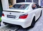 BMW 525i E60 2.5 LUXURY SEDAN SAMBUNG BAYAR CONTINUE LOAN