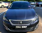 PEUGEOT 408 1.6 AT TURBO SAMBUNG BAYAR CAR CONTINUE LOAN
