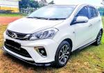 PERODUA MYVI ADVANCE 1.5AT SAMBUNG BAYAR CONTINUE LOAN