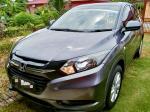 HONDA HRV 1.8L (A) SUV SAMBUNG BAYAR HR-V CONTINUE LOAN