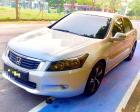 HONDA ACCORD 2.4L (A) I-VTEC SAMBUNG BAYAR CAR CONTINUE LOAN
