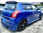 SUZUKI SWIFT 1.5AT HATCHBACK SAMBUNG BAYAR CONTINUE LOAN