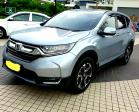 HONDA CR-V TC 1.5 AT SUV SAMBUNG BAYAR CAR CONTINUE LOAN