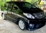 TOYOTA ALPHARD 3.5 AT MPV SAMBUNG BAYAR CAR CONTINUE LOAN
