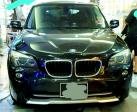 BMW X1 2.0L AUTO SUV SAMBUNG BAYAR CAR CONTINUE LOAN