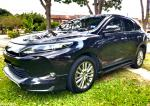 TOYOTA HARRIER 2. 0AT SAMBUNG BAYAR CAR CONTINUE LOAN
