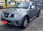 NISSAN NAVARA 2.5L AT 4X4 SAMBUNG BAYAR CAR CONTINUE LOAN