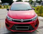 PROTON PERSONA 1.6 VVT AUTO SAMBUNG BAYAR CAR CONTINUE LOAN