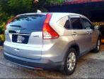 HONDA CR-V 2.0 AT 4WD SUV SAMBUNG BAYAR CAR CONTINUE LOAN
