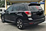 Subaru Forester 2.0 SUV Sambung Bayar Car Continue Loan Automatic 2016