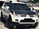 Mitsubishi Pajero Sport 2.5 VGT 4WD SAMBUNG BAYAR CAR CONTINUE LOAN Automatic 2012