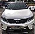 Kia Sorento XM 2.4 Petrol SUV Sambung Bayar Car Continue Loan