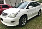 Toyota Harrier 2.4 (A) Suv Sambung Bayar / Car Continue Loan Automatic 2005