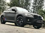 BMW X6 3.0 XDRIVE TURBO PETROL SAMBUNG BAYAR CAR CONTINUE LOAN