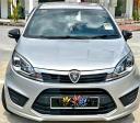 PROTON IRIZ 1.3 AUTO SAMBUNG BAYAR CAR CONTINUE LOAN
