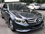 MERCEDES BENZ W212C E200 CGI AUTO SAMBUNG BAYAR CAR CONTINUE LOAN