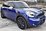 MINI COUNTRYMAN 1.6 AT TURBO SAMBUNG BAYAR CAR CONTINUE LOAN