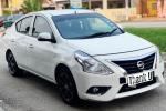 NISSAN ALMERA 1.5 AT SAMBUNG BAYAR CAR CONTINUE LOAN