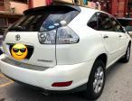 TOYOTA HARRIER 2.4AT SUV SAMBUNG BAYAR CAR CONTINUE LOAN