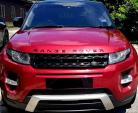 RANGE ROVER EVOQUE 2.0 AT Si4 SAMBUNG BAYAR CONTINUE LOAN