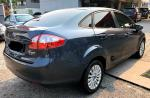 FORD FIESTA LX 1.6AT SEDAN SAMBUNG BAYAR CAR CONTINUE LOAN