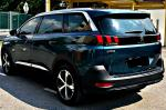 PEUGEOT 5008 1.6 AT TURBO 7 SEAT SUV SAMBUNG BAYAR CONTINUE LOAN