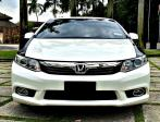 HONDA CIVIC FB I-VTEC 1.8(A) SAMBUNG BAYAR CAR CONTINUE LOAN