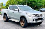 MITSUBISHI TRITON VGT 2.5 AT 4WD SAMBUNG BAYAR CONTINUE LOAN
