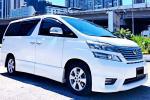VELLFIRE 2.5 MPV 7 SEAT SAMBUNG BAYAR CAR CONTINUE LOAN