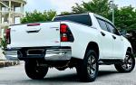TOYOTA HILUX 2.5G AT 4WD SAMBUNG BAYAR 4X4 CONTINUE LOAN