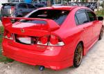 HONDA CIVIC 1.8AT KERETA SAMBUNG BAYAR CAR CONTINUE LOAN