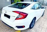 HONDA CIVIC FC 1.8 I-VTEC KERETA SAMBUNG BAYAR CAR CONTINUE LOAN