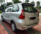 TOYOTA AVANZA 1.5E AT MPV SAMBUNG BAYAR CAR CONTINUE LOAN