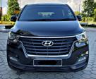 HYUNDAI GRAND STAREX 2.5AT MPV SAMBUNG BAYAR CAR CONTINUE LOAN