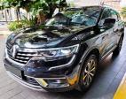 RENAULT KOLEOS 2.5 (AT) SUV SAMBUNG BAYAR CAR CONTINUE LOAN
