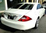 Mercedes Benz CLS 350 Automatic 2007