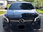 MERCEDES-BENZ CLA180 SAMBUNG BAYAR CAR CONTINUE LOAN