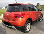 GREAT WALL M4 1.5 AMT SUV SAMBUNG BAYAR CAR CONTINUE LOAN