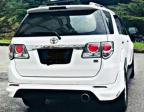 TOYOTA FORTUNER 2.7 AT SUV PETROL SAMBUNG BAYAR CONTINUE LOAN