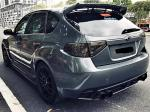 SUBARU WRX STI 2.0 (M) VERSION 10 4WD TURBO 380 HP