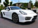 PORSCHE CAYMAN 2.7 AT SUPER CAR SAMBUNG BAYAR CAR CONTINUE LOAN