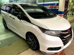HONDA ODYSSEY RC1 2.4L AT SUV SAMBUNG BAYAR CONTINUE LOAN