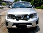 NISSAN NAVARA LE 2.5L AT 4X4 SAMBUNG BAYAR CONTINUE LOAN
