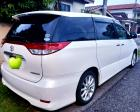 TOYOTA ESTIMA ACR50 2.4 AT MPV SAMBUNG BAYAR CAR CONTINUE LOAN