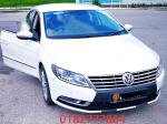 VOLKSWAGEN PASSAT CC 1.8L AT TURBO SAMBUNG BAYAR CONTINUE LOAN