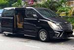 HYUNDAI GRAND STAREX ROYALE 2.5 SAMBUNG BAYAR CONTINUE LOAN