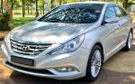 HYUNDAI SONATA 2.0L LUXURY SEDAN SAMBUNG BAYAR CONTINUE LOAN