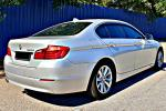 BMW 523I F10 2.5 AT LUXURY SEDAN SAMBUNG BAYAR CAR CONTINUE LOAN