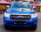 NEW FORD RANGER 2.0XLT 4WD SAMBUNG BAYAR 4X4 CONTINUE LOAN